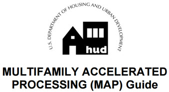 HUD Multifamily Accelerated Processing (MAP) Guide